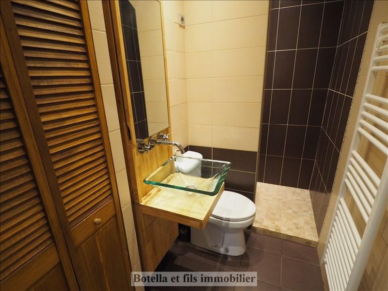 Venta  casa Goudargues 329900€ - Fotografía 7