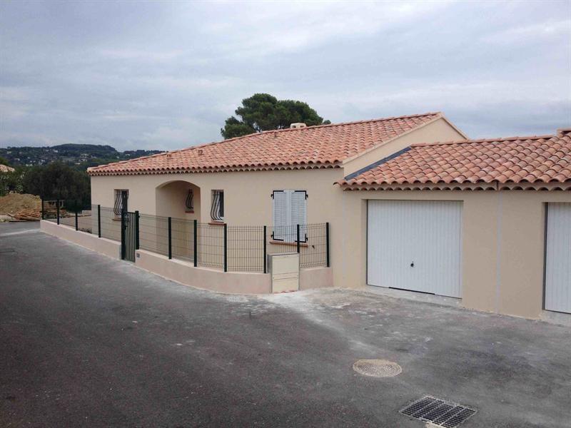 Maison  4 pièces + Terrain 400 m² La Cadière d'Azur (83740) par AFIM MEDITERRANEE