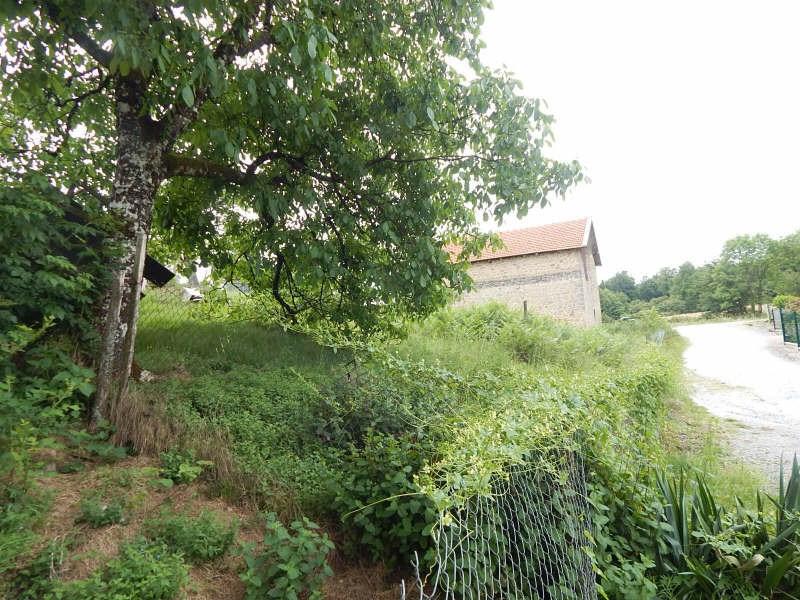 Vente maison / villa Chaptelat 78000€ - Photo 2