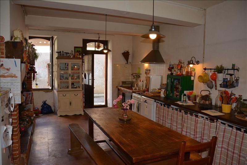 Vente maison / villa Bourg st bernard 247000€ - Photo 2