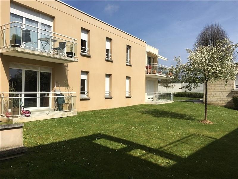 Sale apartment Caen 169900€ - Picture 1