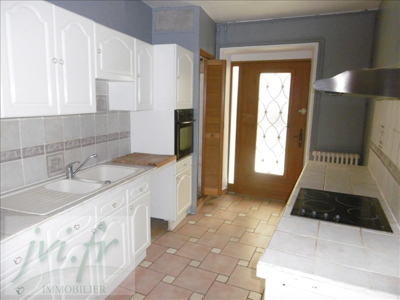 Sale apartment Montmorency 230000€ - Picture 3
