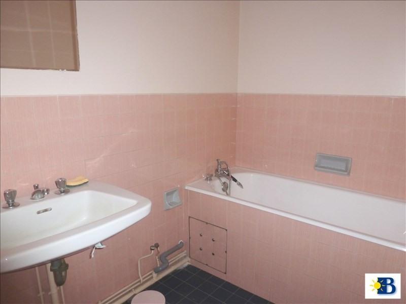 Vente appartement Chatellerault 56000€ - Photo 4