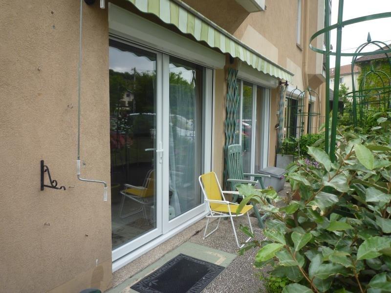 Alquiler  apartamento Culoz 630€ CC - Fotografía 6
