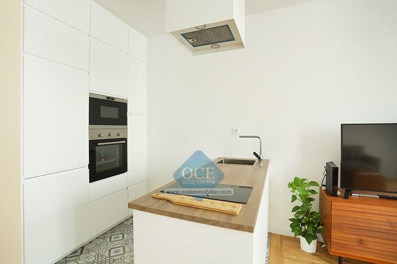 Deluxe sale apartment Paris 11ème 460000€ - Picture 5