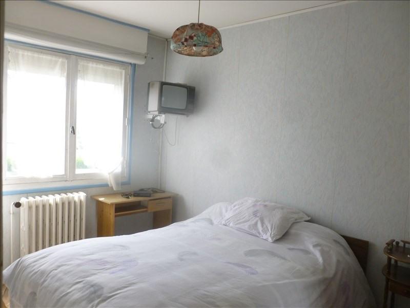 Sale house / villa Peronne 85000€ - Picture 5