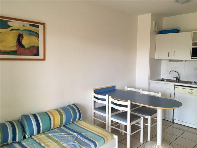 Vente appartement Moliets et maa 144450€ - Photo 1