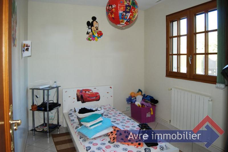 Sale house / villa Verneuil d avre et d iton 218000€ - Picture 7