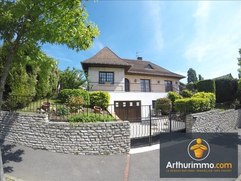 Vente maison / villa Clichy sous bois 433000€ - Photo 1