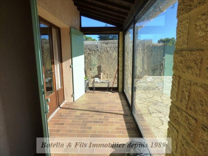 Sale house / villa Uzes 232000€ - Picture 8