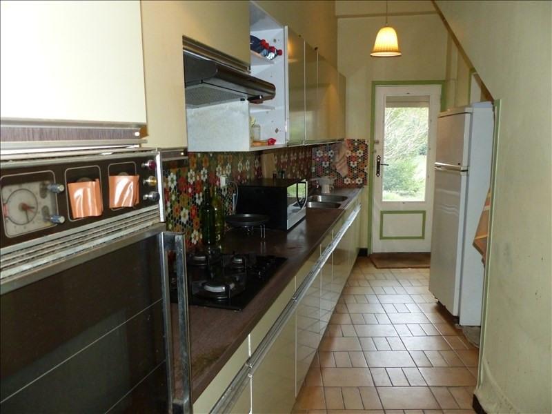 Vente maison / villa Secteur de mazamet 150000€ - Photo 3