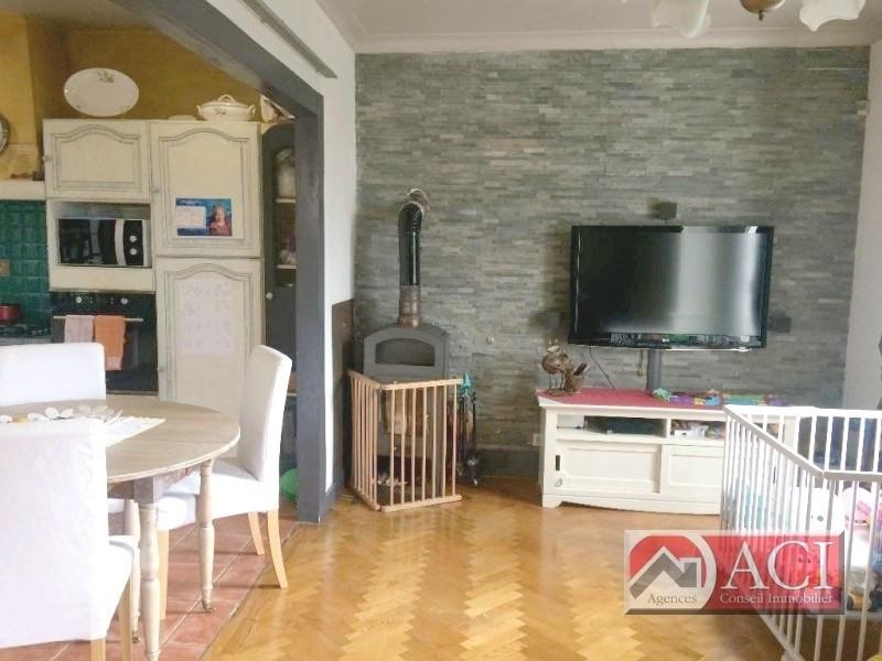 Vente maison / villa Montmagny 239000€ - Photo 2