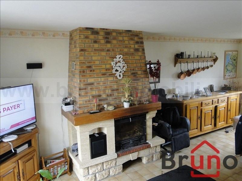 Verkoop  huis Le crotoy 220500€ - Foto 4