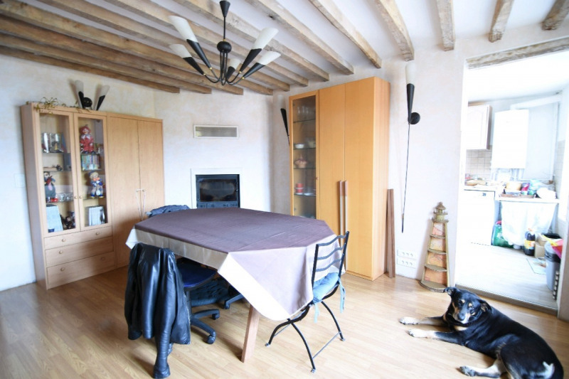 Vente appartement Bornel 178000€ - Photo 4