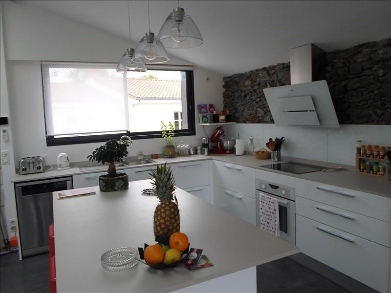 Location maison / villa St julien de concelles 1300€ +CH - Photo 3