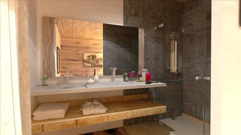 Deluxe sale apartment Morzine 660000€ - Picture 6