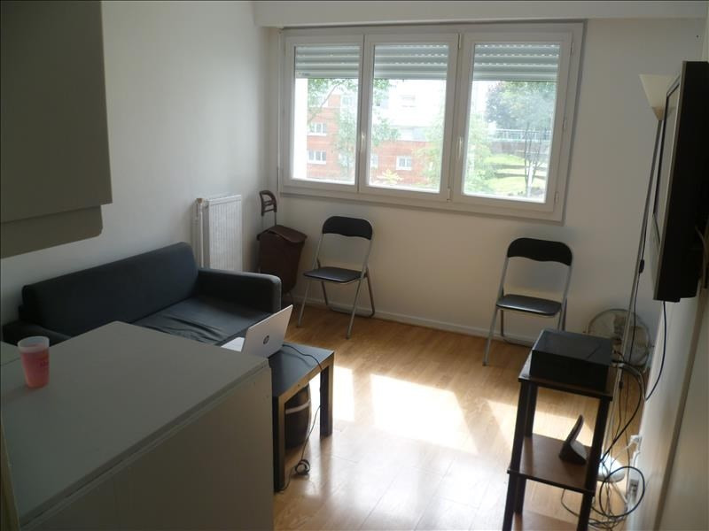 Vente appartement Epinay sur seine 99 000€ - Photo 2