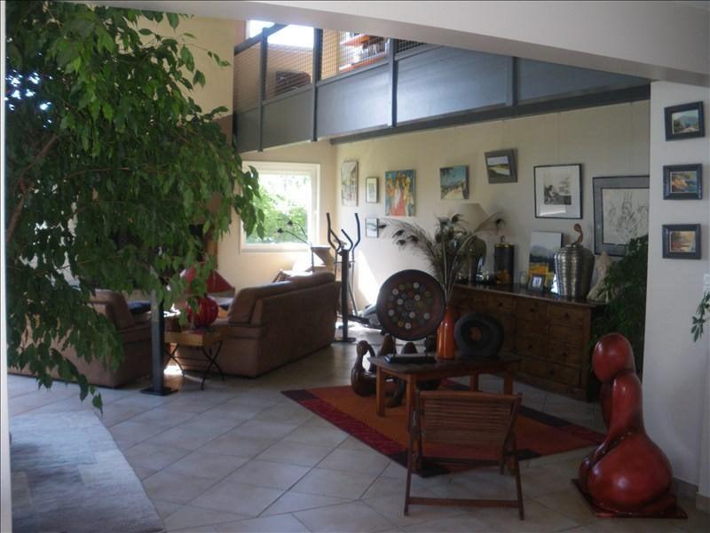 Sale house / villa Savigneux 490000€ - Picture 7