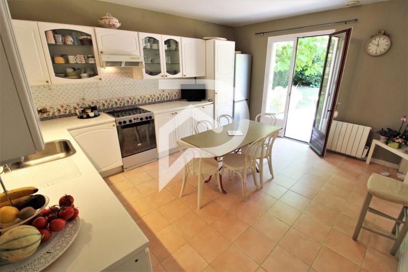 Sale house / villa Montlignon 575000€ - Picture 3