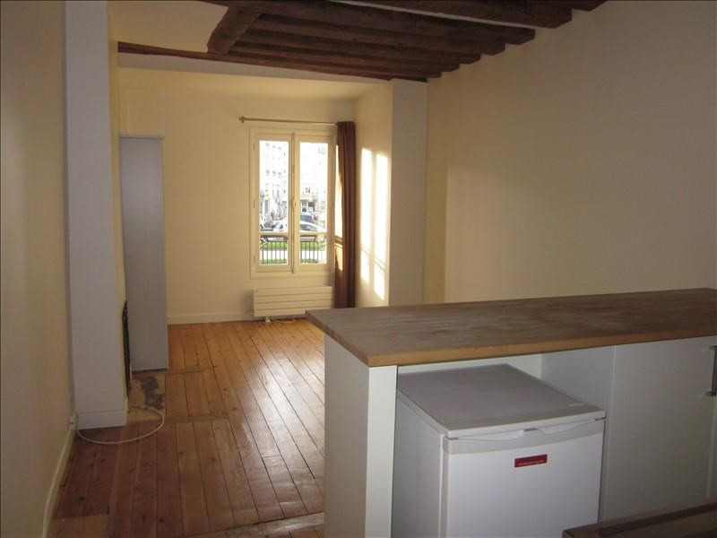 Rental apartment Versailles 700€ CC - Picture 4