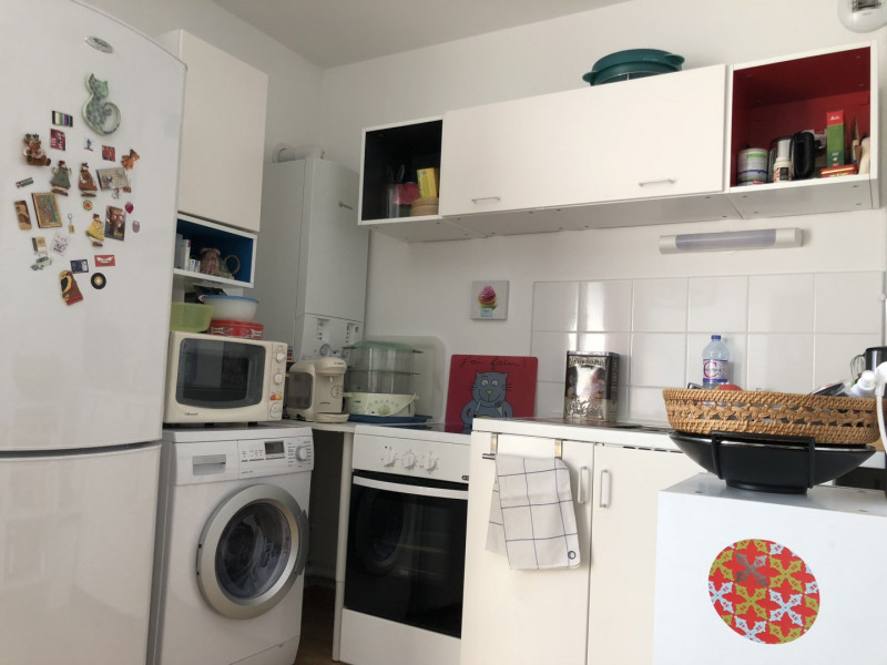Vente appartement Lille 150 500€ - Photo 5