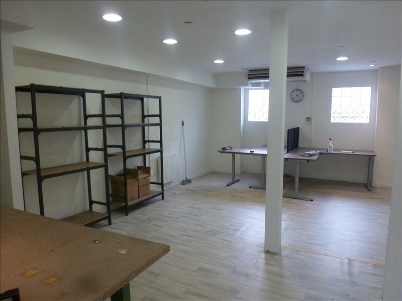 Location local commercial Gentilly 900€ HT/HC - Photo 3