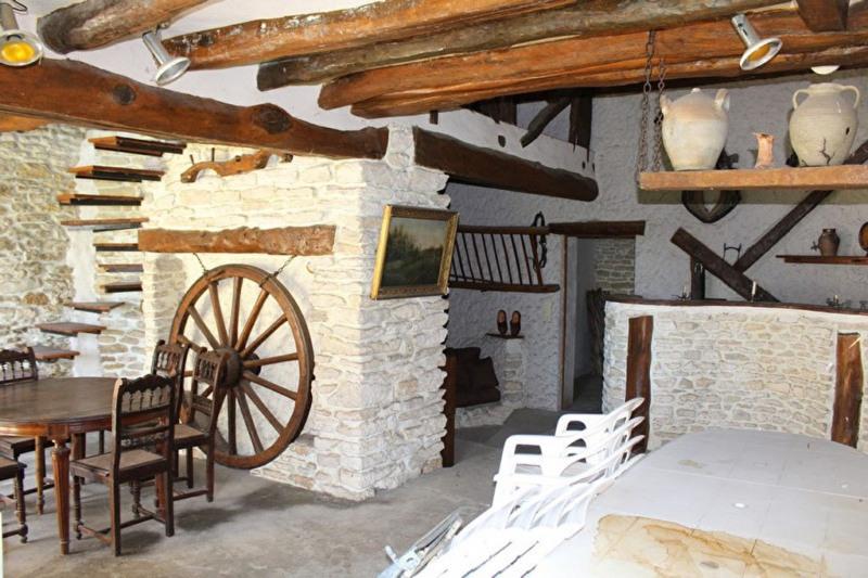 Vente maison / villa St sauveur en puisaye 89000€ - Photo 18