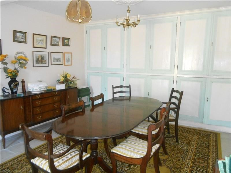 Sale house / villa Aulnay 111825€ - Picture 3