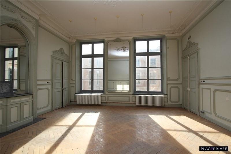 Venta de prestigio  apartamento Nancy 465000€ - Fotografía 1