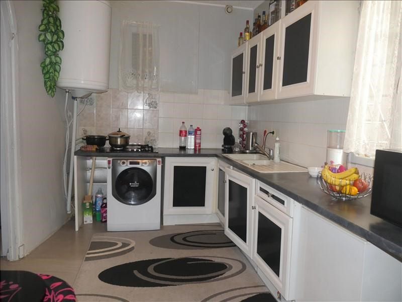Sale apartment Montauban 90000€ - Picture 2