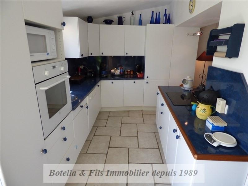 Vente maison / villa Barjac 309900€ - Photo 13