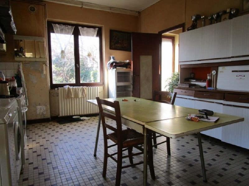 Sale house / villa Villeneuve 118000€ - Picture 2