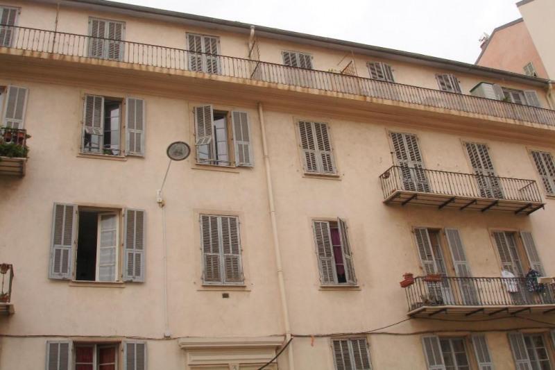 Rental apartment Nice 567€cc - Picture 1