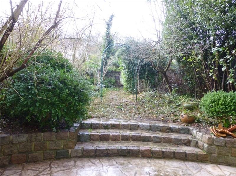 Verkoop  huis Villennes sur seine/ medan 420000€ - Foto 6