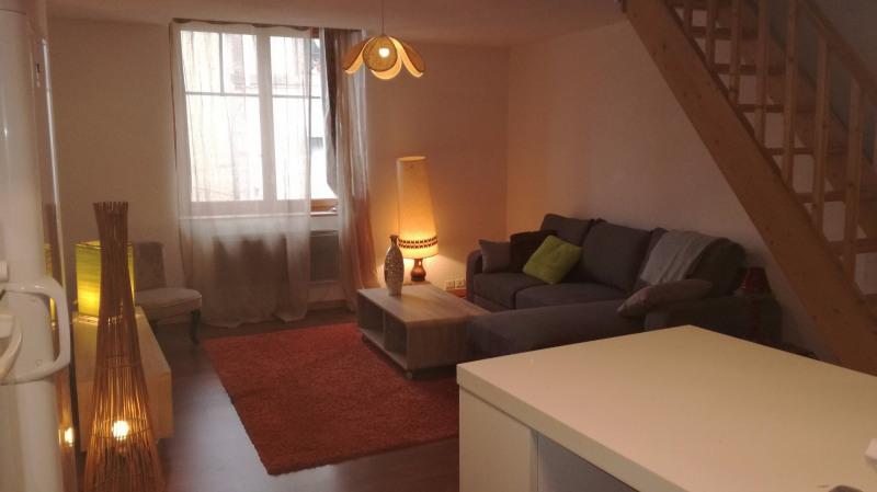 Sale apartment Le puy en velay 84000€ - Picture 1