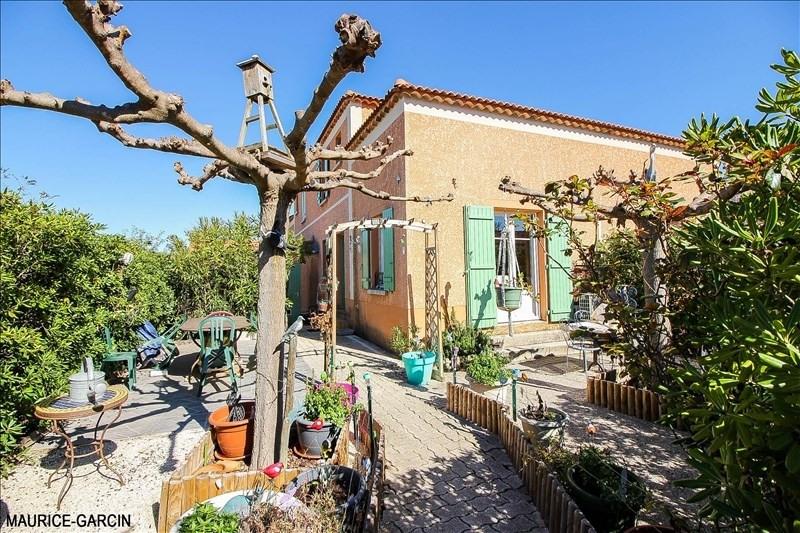 Vente maison / villa Loriol du comtat 160000€ - Photo 1