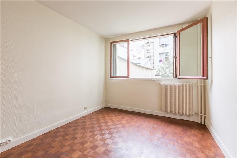 Verkoop  appartement Paris 15ème 460000€ - Foto 3