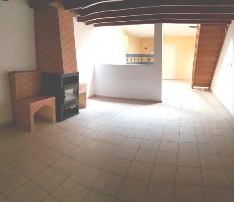 Vente appartement Pont de cheruy 95000€ - Photo 2