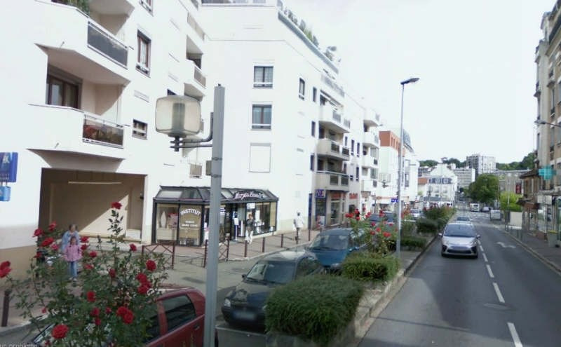 Location appartement Viroflay 615€ CC - Photo 3