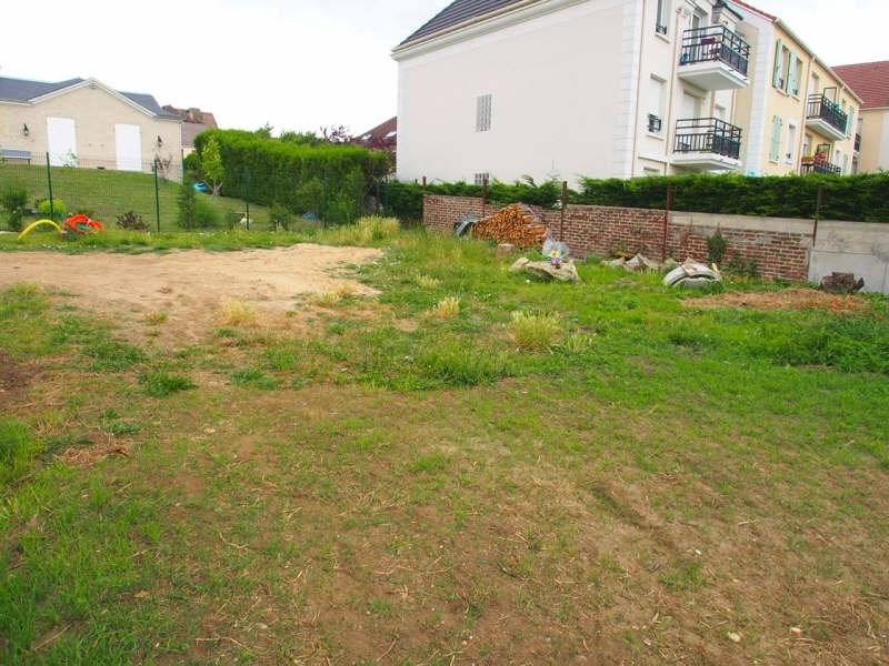 Sale site Chanteloup les vignes 129 000€ - Picture 4