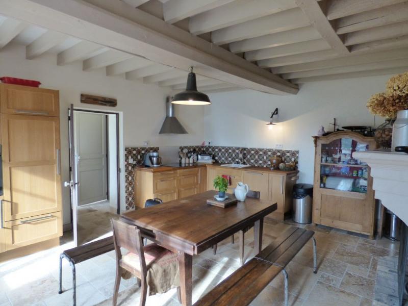 Deluxe sale house / villa Lyons-la-forêt 567000€ - Picture 3