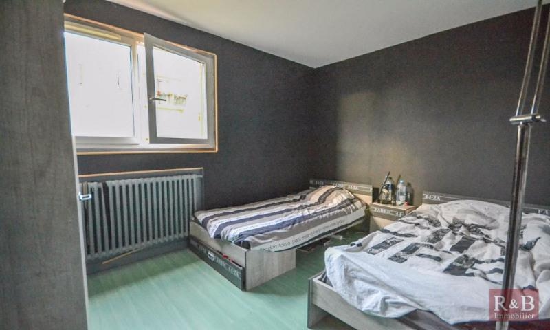 Sale apartment Les clayes sous bois 199000€ - Picture 8