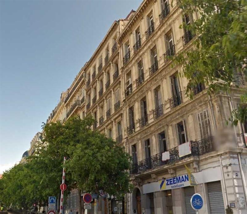 Vente Bureau Marseille 1er 0