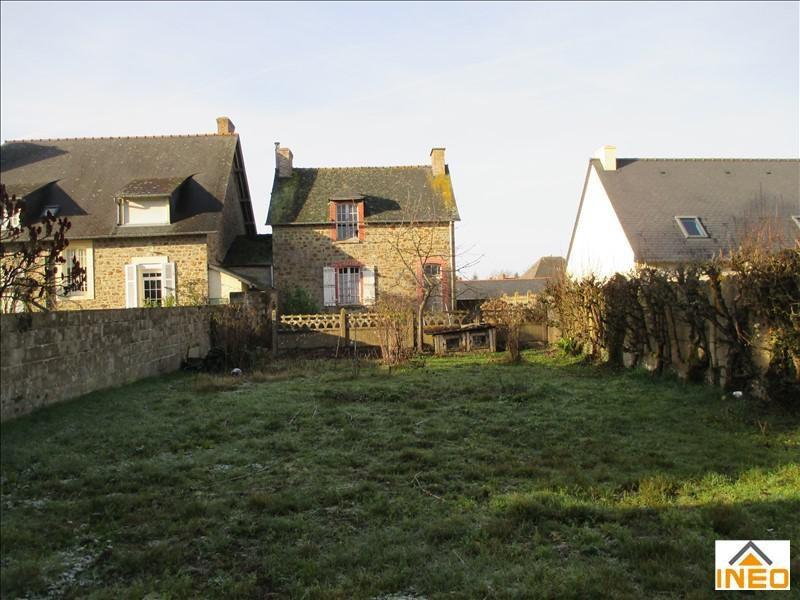 Vente maison / villa Irodouer 85000€ - Photo 7