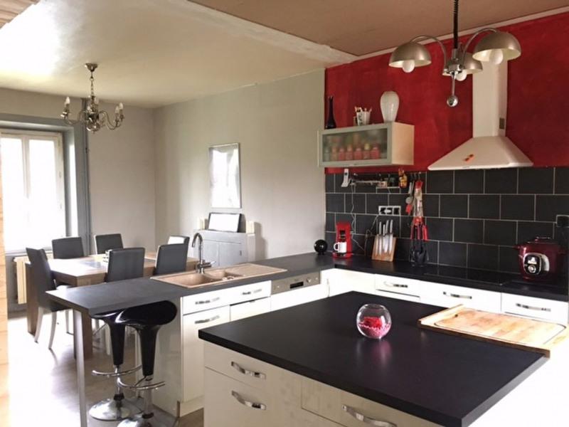 Vente maison / villa Bonnac la cote 149000€ - Photo 2