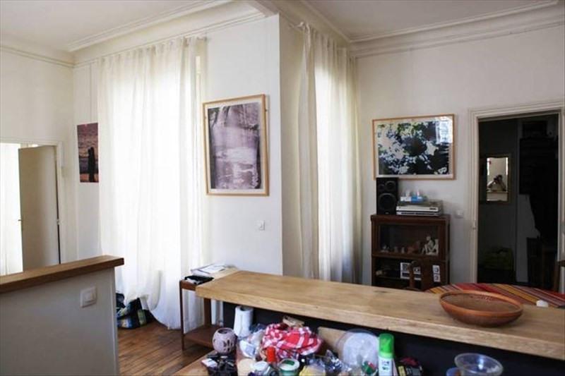Sale apartment Paris 13ème 495000€ - Picture 1