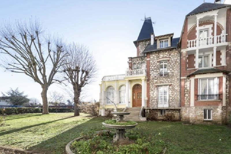 Vente maison / villa Le vesinet 861000€ - Photo 1