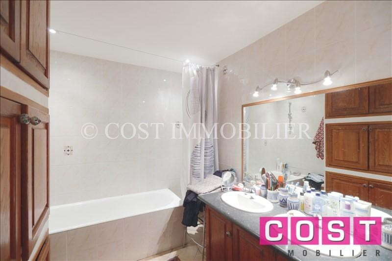 Venta  casa Asnieres sur seine 515000€ - Fotografía 6