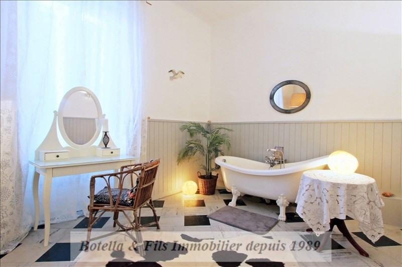 Venta  casa Barjac 279900€ - Fotografía 8