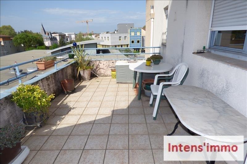 Vente appartement Romans sur isere 144000€ - Photo 5